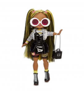 LOL Surprise! O.M.G. Alt Grrrl Fashion Doll