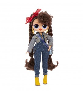 LOL Surprise! O.M.G. Busy B.B. Fashion Doll