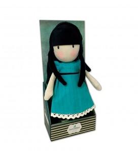 Bambola tronetto 30cm Gorjuss Santoro