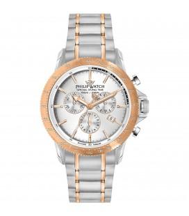 orologio meccanico uomo Philip Watch Anniversary