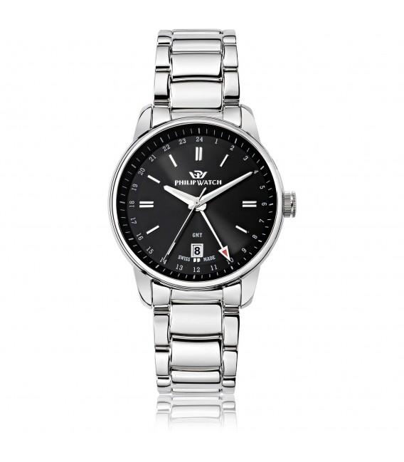 Philip Watch Kent GMT