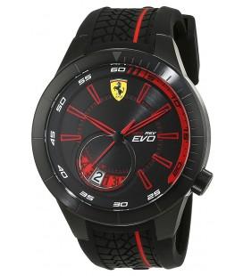 Scuderia Ferrari  Red Rev EVO