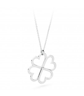 COLLANA BROSWAY C-LOVER