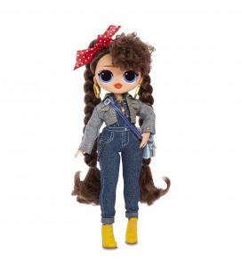 LOL Surprise! O.M.G. Busy B.B. Fashion Doll