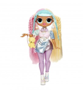 LOL Surprise! O.M.G. Candylicious Fashion Doll