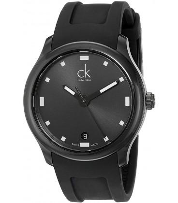 Calvin Klein  Visible
